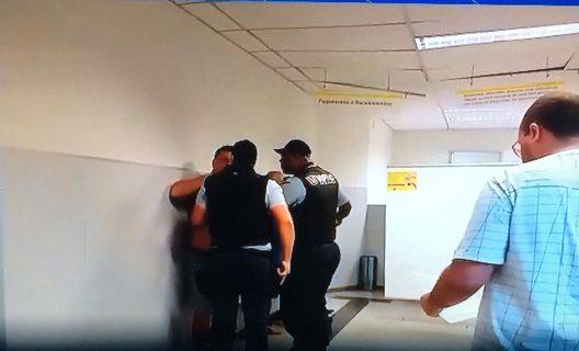Em Feira de Santana, cliente é agredido em agência do Banco do Brasil.