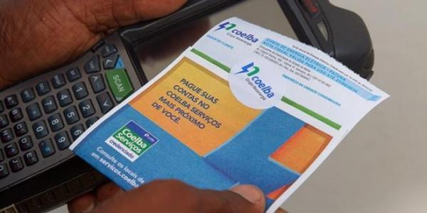 Ministério Público recomenda que Coelba restabeleça contrato com Caixa