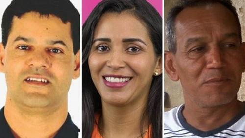 Três vereadores de Seabra são cassados por inclusão de falsas candidatas para atingir cota