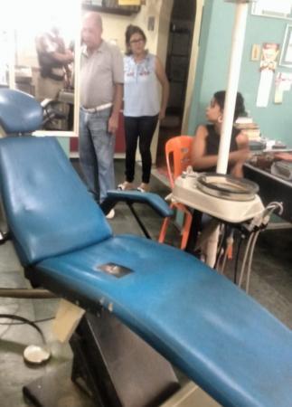 Falso dentista é preso em flagrante em Ubaitaba.