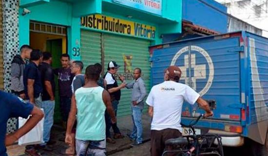 Jovem evangélico é morto por engano em Itabuna