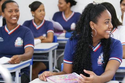 Secretaria abre matrícula do segundo semestre para 17.310 vagas de cursos técnicos de nível médio