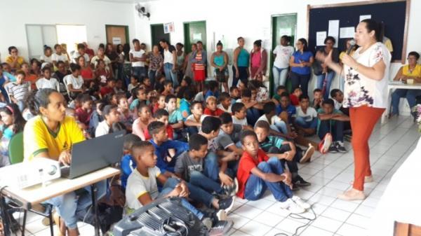 Ministério da Saúde premia pela 4º vez a Secretaria de Saúde de Teolândia