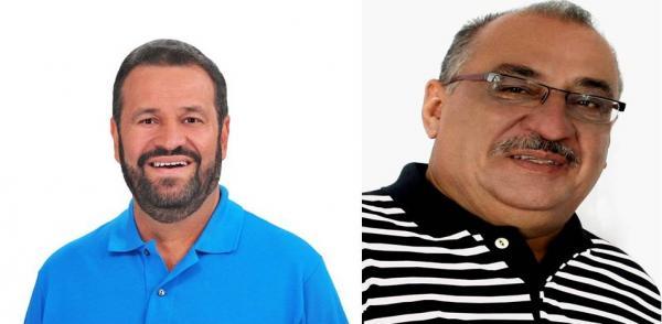 Ex-prefeitos de Gandu estão incluídos na lista de gestores públicos irregulares.