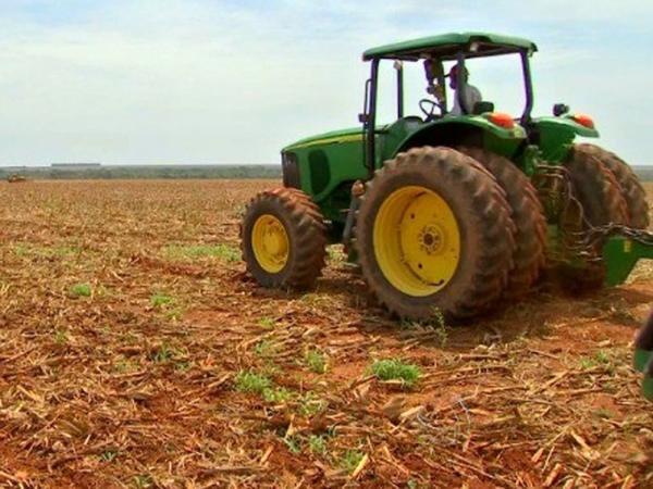 Senar oferece cursos de capacitação em atividades rurais para pequenos agricultores.