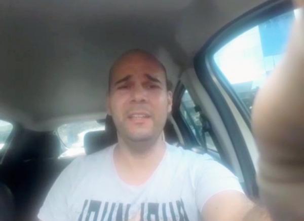 Filho de Mara Amorim grava vídeo  e diz que a mãe evolui bem; mãe está com Covid-19