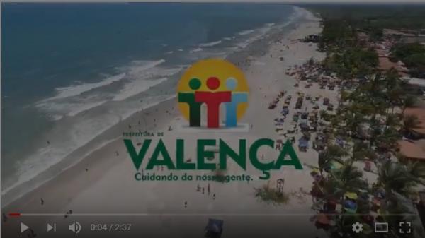 CARNAFOLIA 2018: Praia do Guaibim repleta; prefeito agradece a todos